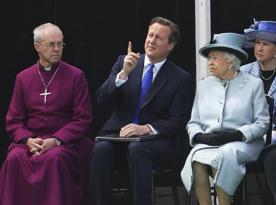 Архиепископ Кентерберийский считает, что британские власти не видят разницы между исламистами и христианами-традиционалистами