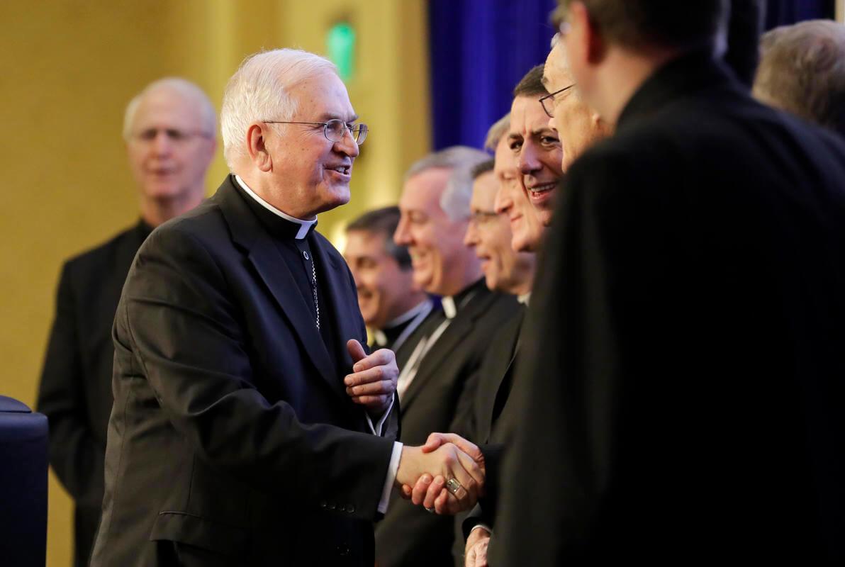 Американские епископы: сотрудничать с новой администрацией Трампа ради общего блага