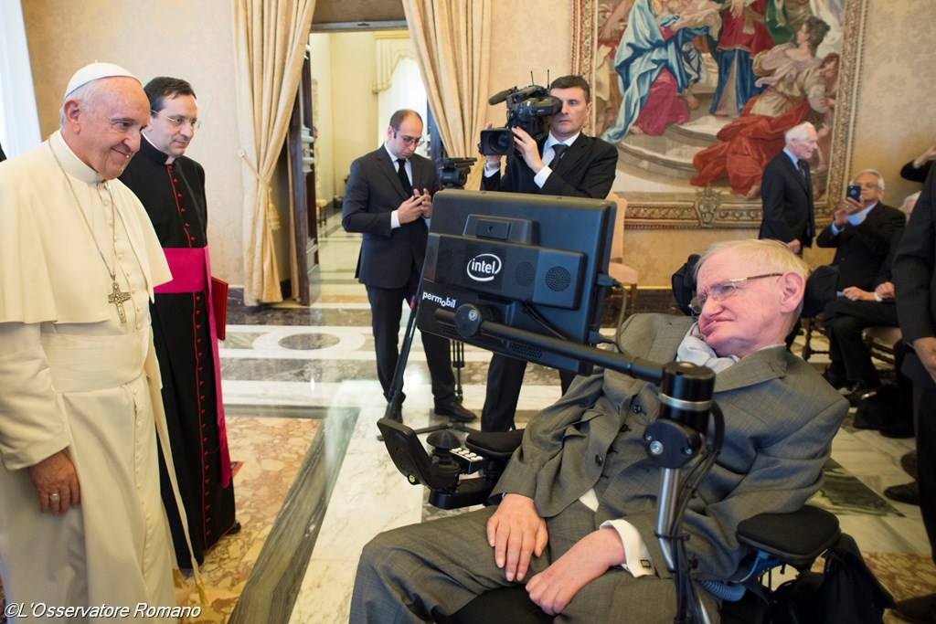 Пленарная сессия Папской академии наук: обновленный альянс между научным сообществом и христианской общиной