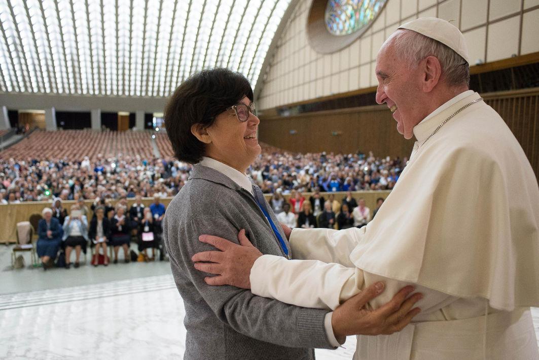 В Ватикане впервые собралась комиссия по изучению служения диаконис
