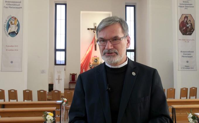 Епископ Клеменс Пиккель: Божье милосердие и призвание к счастью