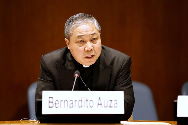 Святейший Престол: в мире попирается право на жизнь и свободу вероисповедания