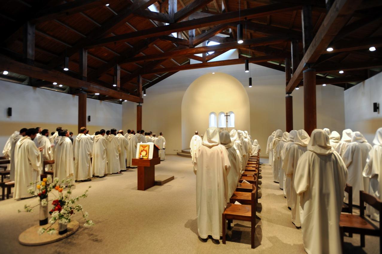 Были ли в истории Церкви совместные женско-мужские монастыри?