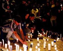 Папа скорбит о жертвах авиакатастрофы в Колумбии