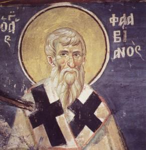 Папа Лев I Великий