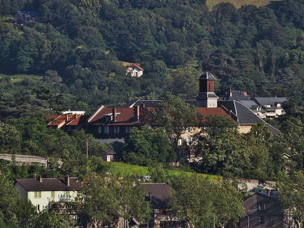 Франция: закрывается кармелитский монастырь в Шамбери