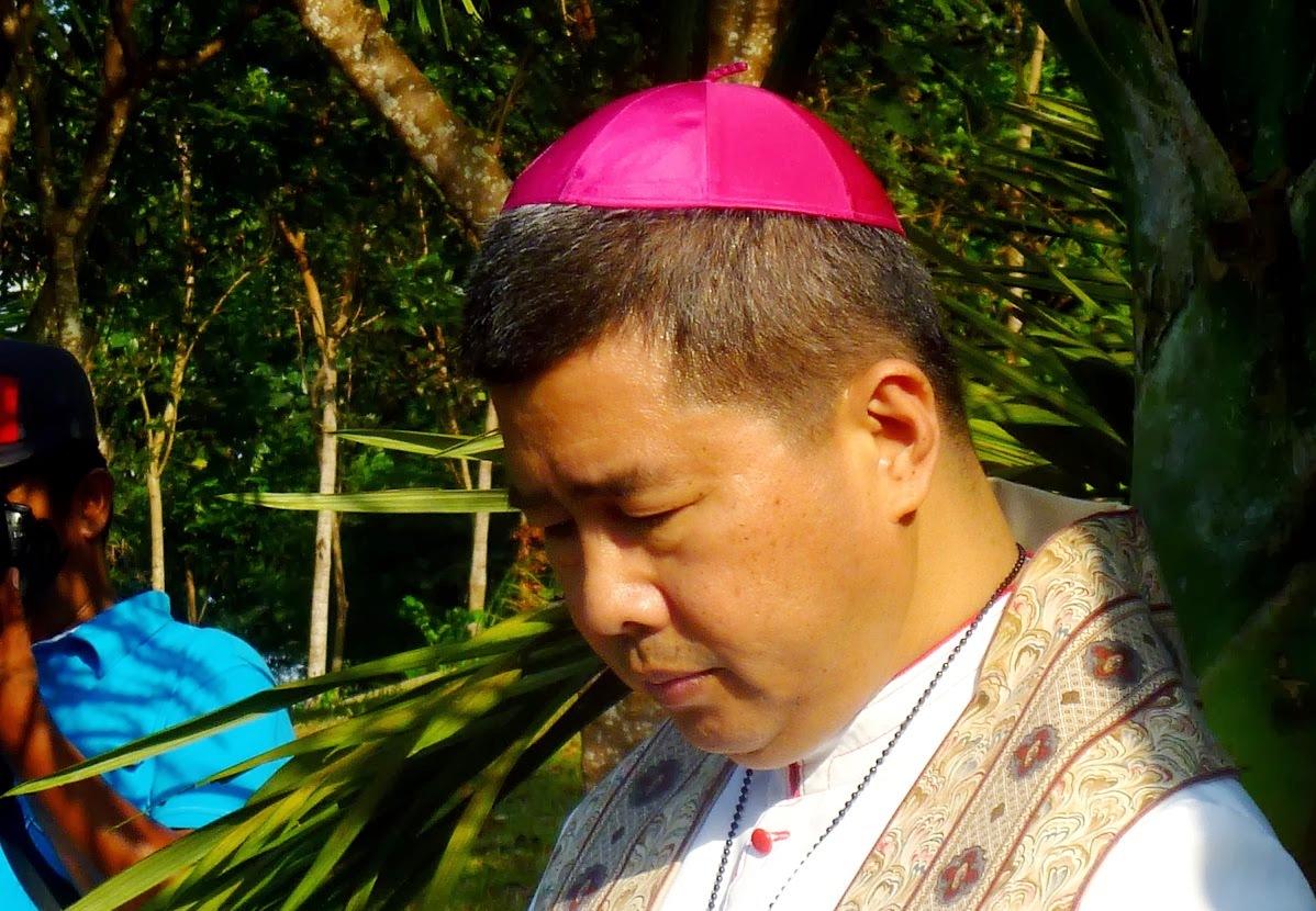 Филиппинский епископ выступил против внесудебных казней наркозависимых и наркодилеров