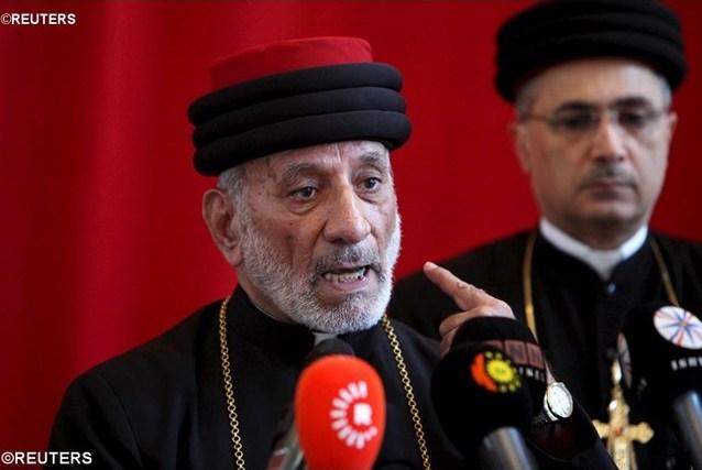Патриарх Ассирийской Церкви Востока Мар Гиваргис III встретится с Папой Франциском