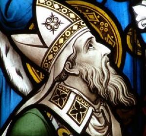 Святой Амвросий - автор гимнов