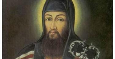 12 ноября. Святой Иосафат (Кунцевич), епископ и мученик. Память