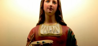 13 декабря. Святая Луция, дева и мученица. Память
