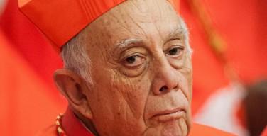 Папа Франциск принял отставку мексиканского кардинала Альберто Суареса Инды