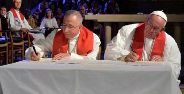 «Каритас» и лютеране: рядом с самыми нуждающимися