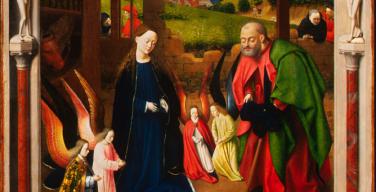 Рождество в шести картинах