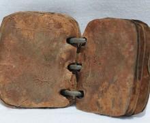 Ученые признали подлинными свинцовые 2000-летние книги об Иисусе
