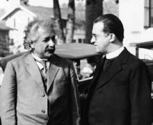 Физик Жорж Леметр между наукой и богословием: два пути к истине