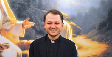 Отец Денис Марчишин: «Для меня главное – сохранить дух свежести»