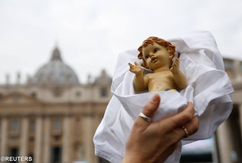 Слово Папы Франциска перед полуденной молитвой «Ангел Господень», 11 декабря 2016 года