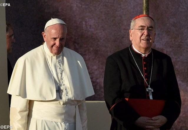 Кардинал Рылко назначен новым архипресвитером базилики Санта-Мария-Маджоре