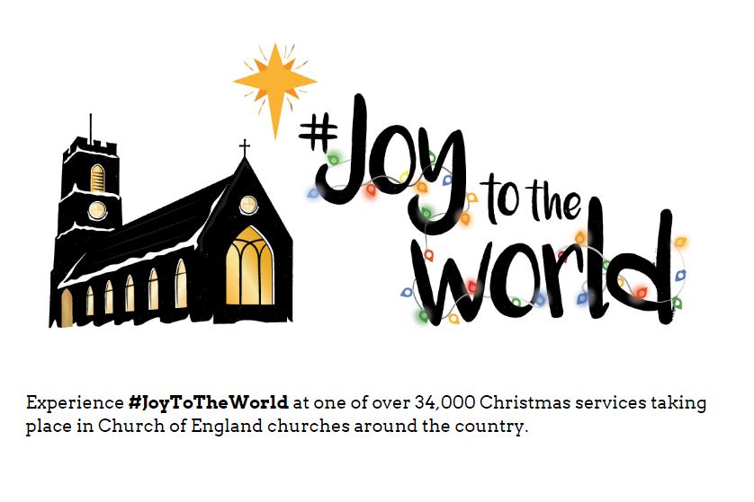 Церковь Англии запустила сервис поиска рождественских событий