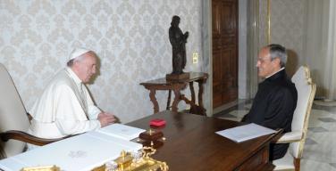 Папа — «Comunione e Liberazione»: молюсь о благодати бедной Церкви для бедных