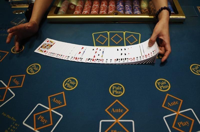 Может ли католик работать в казино?