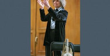 В Германии исполнили молитву Софии Губайдулиной «О любви и ненависти»