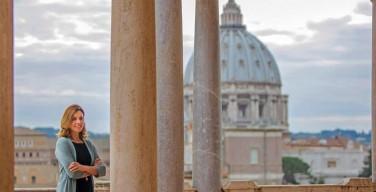 Папа назначил новым директором Ватиканских музеев г-жу Барбару Ятту
