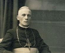 Папа утвердил декрет о мученичестве выпускника петербургской католической семинарии архиеп. Теофилюса Матулёниса
