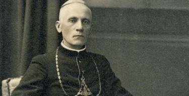 Папа утвердил декрет о мученичестве выпускника петербургской католической семинарии архиепископа Теофилюса Матулёниса