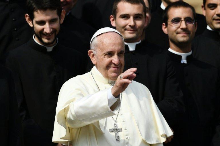 В Ватикане опубликован документ о подготовке духовенства