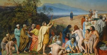 Ответный жест: русское искусство покажут в Ватикане