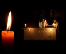 Месса в честь Девы Марии — Рорате