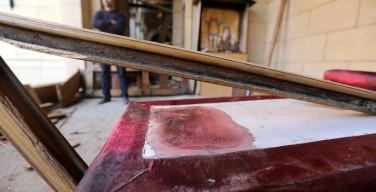 Ответственность за теракт в коптском храме в Каире взяли на себя боевики ИГИЛ