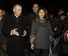 Римский Центр солидарности открыл «Дом Сары» для женщин-жертв насилия