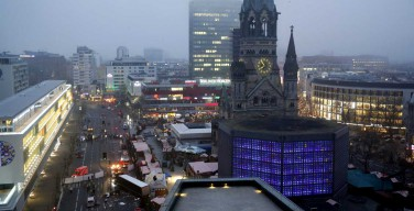 Архиепископ Берлина: бодрствуйте в молитвенной поддержке вместе с семьями пострадавших