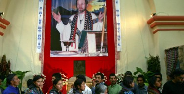 Папа Франциск признал мучеником миссионера Стэнли Розера, уроженца США