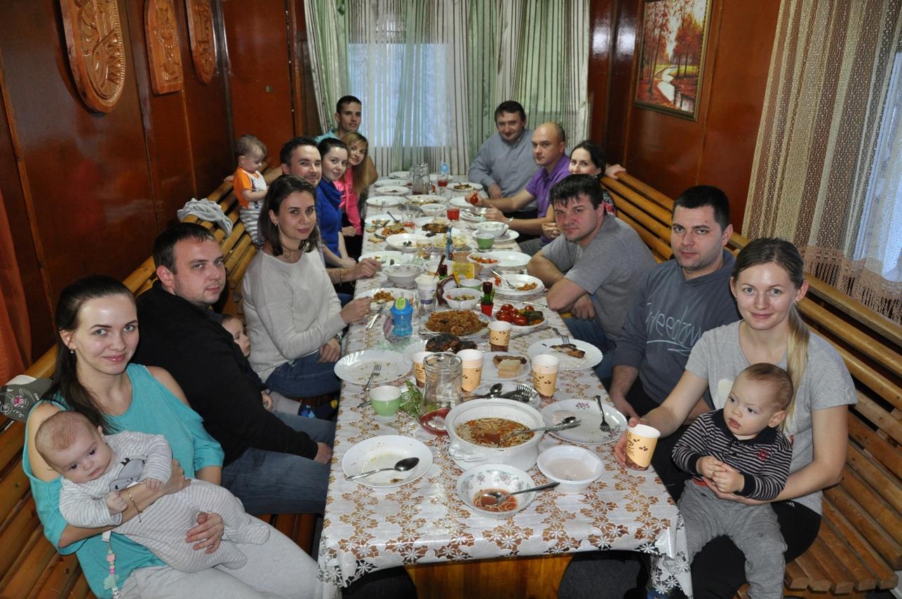 Молодые для семейных пар сургут фото 729-212