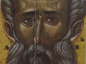 Святой Григорий Назианзин