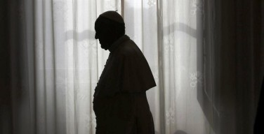 Папа: здоровая светскость позитивна, лаицизм же «обрезает» человека