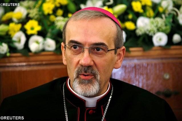 Беженцы-христиане не склонны возвращаться в Сирию и Ирак – апостольский администратор Иерусалима