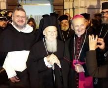 Патриарх Варфоломей I: передача католического храма в Бари православной общине — это жест братской любви