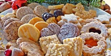 Вкус Рождества: силезское печенье, «свойские» продукты и рецепт лазанок с капустой и грибами