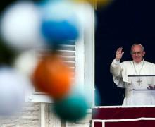 Слово Папы Франциска перед полуденной молитвой «Angelus» 4 декабря: Царство Божие уже здесь, если в нас есть любовь и смирение