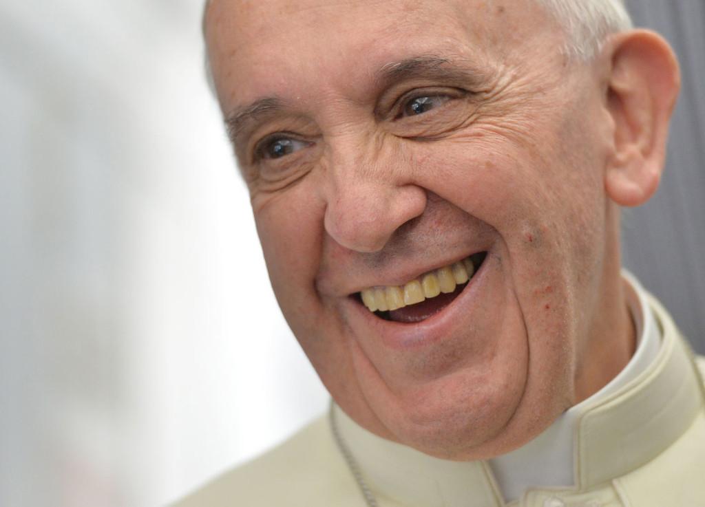 Папа — итальянскому телеканалу «Rai Uno»: желаю вам христианского Рождества
