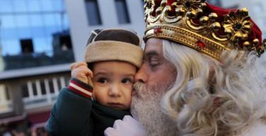 Католический мир отмечает торжество Богоявления («Шествие Трех Царей»)