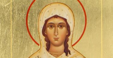 Мученица Татьяна Римская, покровительница студентов