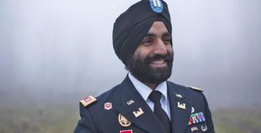В армии США разрешили носить тюрбаны, бороды и хиджабы