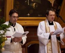 Разрушить стену наших грехов: в Новосибирске прошла экуменическая молитва о единстве христиан