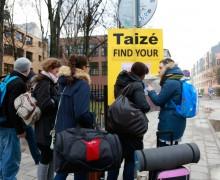 «Паломничество доверия». Встреча Тэзе в Риге глазами российских участников